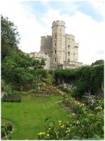 Windsor Castle by since91