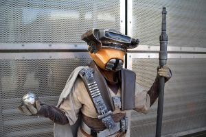 Boushh Cosplay (4) by masimage
