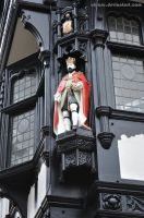 King of Chester by AkraruPhotography