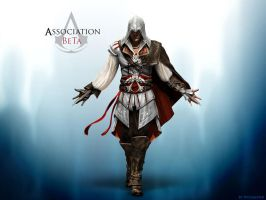Assassin's Creed II in 4-3 by wifsimster