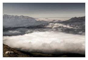 View from the top by cesalv
