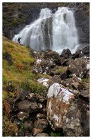 Secret Skye Falls by FlippinPhil