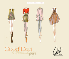Good Day Spring 2011 - Part 4 by rednotion