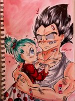 band-aids for daddy- by dbz-senpai