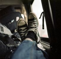 my boots by elhoff