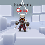Knight's Creed by SSilverTheHedgehog
