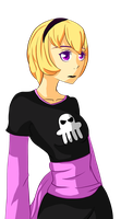 Rose Lalonde by OtakuGirl98