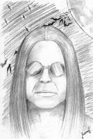 ozzy by andloco