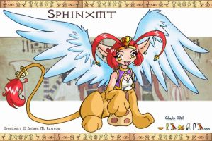 Sphinxmt by ChaloDillo