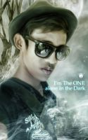 I'm The ONE by imam5Spartan