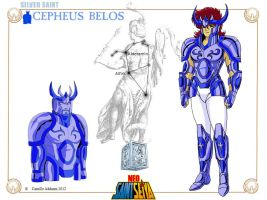 Cepheus - Update by CamilleAddams