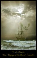 The Voyage of the Dawn Treader by FuzzyBuzzy