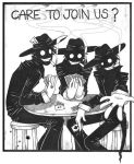 the poker game by manzi