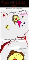 OMG Jeff the Killer meme by Cookie-Waffle