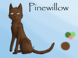 Pinewillow by Fernsway