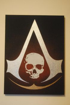 Assassins Creed Black Flag by Joshfryguy