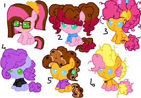 Cheese Pie points adoptables::CLOSED:: by tiffanykip