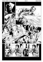Marvel Zombies AOD 2 page 12 by FabianoNeves