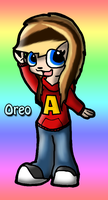 Meh owo by coreooo