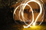 fire poi by createrchaos