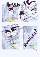After Midnight. Pg.3 by ToastyGoodness