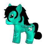 Personality Pony Adopt 5 by FloralAdopts