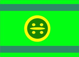 GRA flag remake by GeneralHelghast