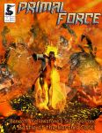 Primal Force - Inferno by kageryu