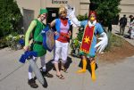 Anime North 2010: Windwaker by Bitty-kitsune