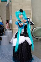 Anime Expo 12' 807 by ReblRC61