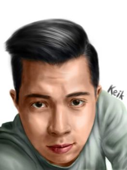 Jason Dy by laneord