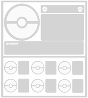 Pokemon Template Trainer by Trueform