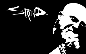 Staind Vector Wallpaper by LynchMob10-09