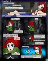 Minecraft: The Awakening Ch2-16 by TomBoy-Comics