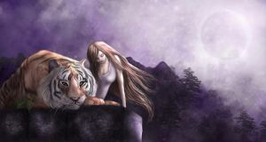 Own the Night by Morna