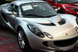 Lotus Elise 3 by FatalSedative