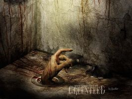 """ The Devils Badroom "" W by greenfeed"