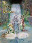 Women of Nature_Disney Extras by SimPlyPlaIn42