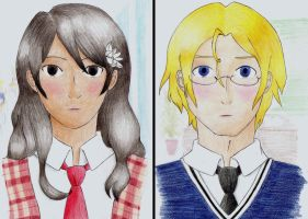 APH - Are you okay? by 70k1d0k1