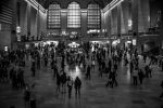 Grand Central Station by Ericseye