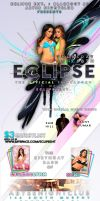Eclipse Poster by yellow-five