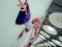 Gundam Seed - Sing with me by YumiAznable