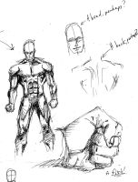 More sketches... by EnigmaResolve