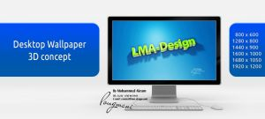 3D Concept by LMA-Design
