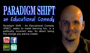 PSEC Dave Kelso 2015 by paradigm-shifting