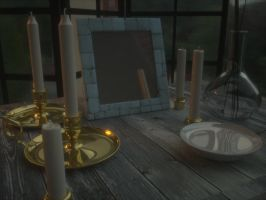 Candles by jele67