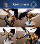 Radames by EmperorBassexe