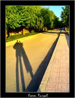 Shadows by iremtural