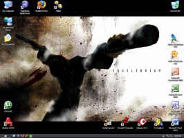 My Desktop - Nov. 5, 2006 by RenegadeOfTrance