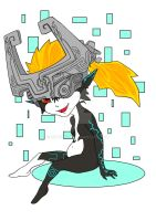 Midna by Rotowsky